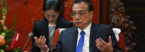 Pékin prépare les esprits à une croissance inférieure à 6%