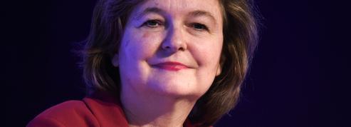 Nathalie Loiseau se dit favorable à l'accueil d'Edward Snowden en France