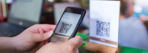 Comment scanner un QRcode avec un iPhone?