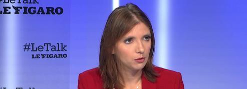 Aurore Bergé: «Assumer ce débat» sur l'immigration