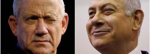 Israël: qui sont les principaux candidats aux législatives?