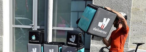 Deliveroo veut accélérer face à Uber Eats en France