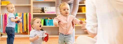 L'État veut intervenir sur les 1000 premiers jours de l'enfant