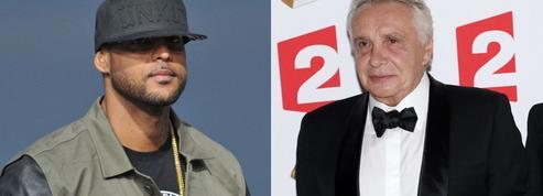 Booba répond à Michel Sardou qui n'aime pas «le rap violent»