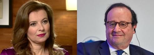 François Hollande candidat en 2022? «Il doit y penser», glisse Valérie Trierweiler