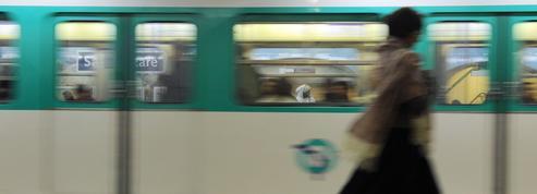 Le métro parisien pollué par des particules très fines