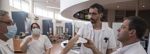 L'hôpital public regrette la lenteur des réformes...