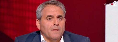 Candidat dans les Hauts-de-France, Xavier Bertrand «pense» à la présidentielle