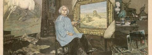 Le Figaro découvre le charmant château de Rosa Bonheur en 1882