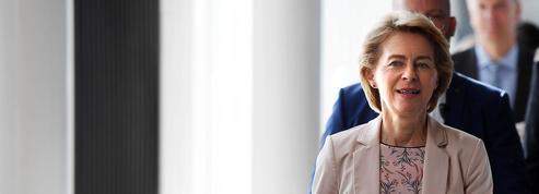 Immigration: Ursula von der Leyen gagne du temps