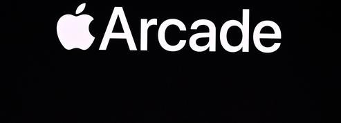 Apple lance Arcade, son service de jeux vidéo