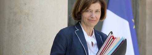 Florence Parly: «Contre Daech, le combat n'est pas fini, il a changé de nature»