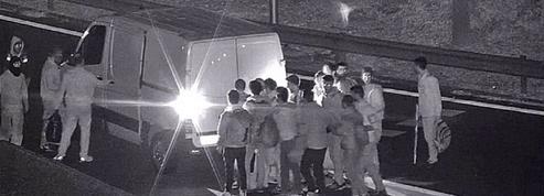 Trafic de migrants: notre enquête vérité sur les réseaux criminels