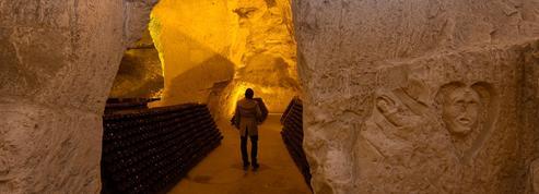Reims, dans les dédales d'une cité secrète