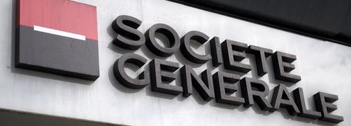 530 suppressions de postes supplémentaires à la Société générale d'ici 2023