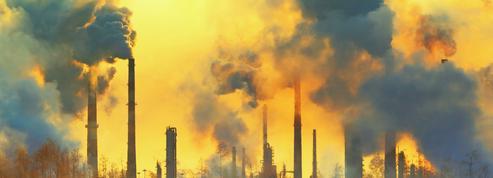 Changement climatique: les émissions de CO2 sont insuffisamment taxées