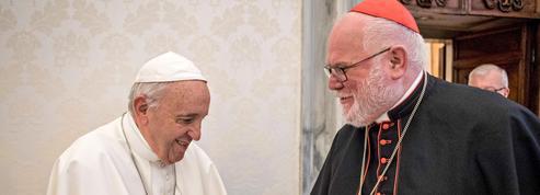 Réforme dans l'Église catholique: ces quatre cardinaux qui vont peser dans les débats