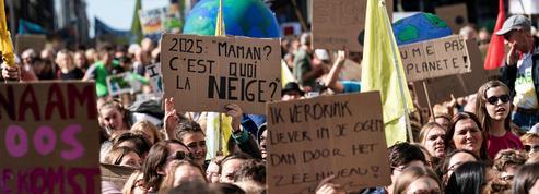«Fridays for future»: des centaines de milliers de jeunes dans le monde font grève pour le climat