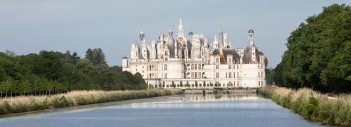 Patrimoine: inquiétude dans le monde des châteaux, églises et monuments