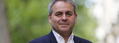 Guillaume Tabard: «Les futurs casse-tête de Xavier Bertrand»
