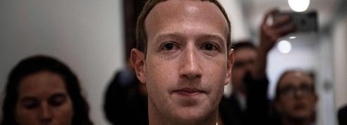 En visite à la Maison-Blanche, Mark Zuckerberg refuse de se séparer d'Instagram et de WhatsApp
