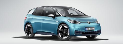 Volkswagen ID.3, la voiture de la rédemption