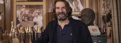 Frédéric Beigbeder: «Nice, 14juillet 2016»