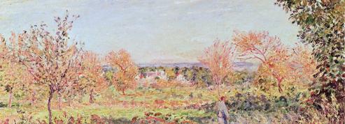 L'automne selon Gustave Flaubert: «On dirait que la vie va s'en aller avec le soleil»