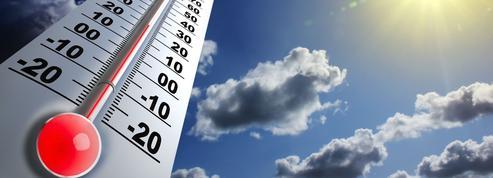 La température de la planète grimpe deux fois plus vite que prévu