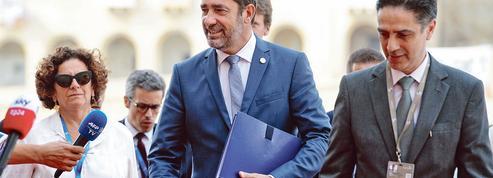 Migration: un accord de répartition se dessine à La Valette