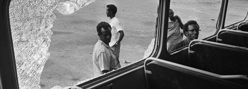 Commandos de légende: le 4 février 1976, Loyada, raid fondateur pour le GIGN