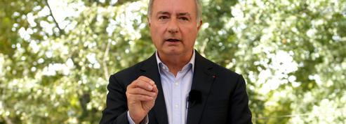Municipales: à Toulouse, Jean-Luc Moudenc se représente en équilibriste