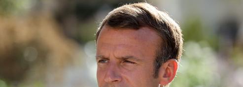 «Qu'ils aillent manifester en Pologne!»: Macron invite les jeunes à l'action sur le climat