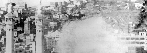 Commandos de légende: le 4 décembre 1979, sanglante prise d'otages au cœur de LaMecque