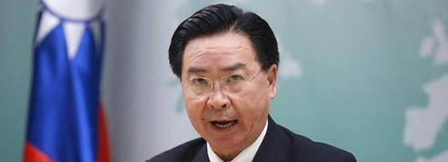 Taïwan de plus en plus isolé sur la scène internationale