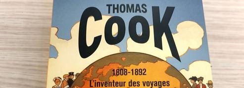 Thomas Cook, l'extraordinaire histoire du premier agent de voyages du monde