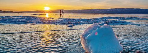 Le lac Baïkal, symbole du désastre écologique russe