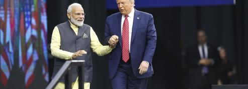 Renaud Girard: «Le nouvel axe stratégique Washington-Delhi»