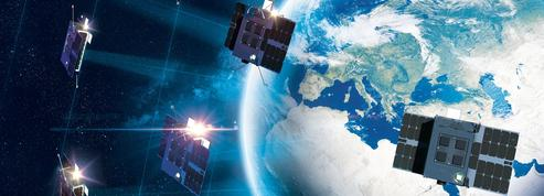 Eutelsat se lance dans l'Internet des objets