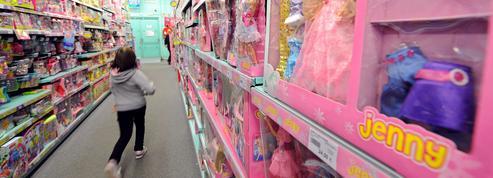 Bercy élabore une charte pour la mixité des jouets