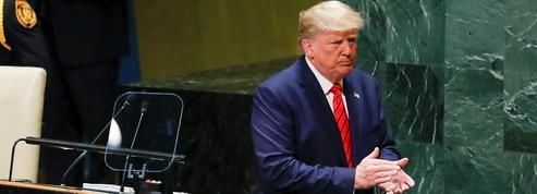 À l'ONU, Donald Trump est-il encore pris au sérieux?