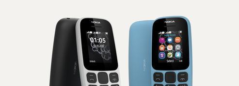 5 téléphones basiques pour l'entrée au collège