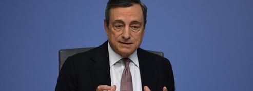 La guerre ouverte entre «faucons» et «colombes» à la BCE fragilise l'euro