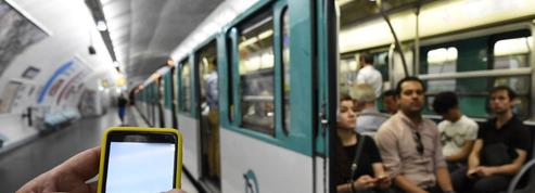 Ile-de-France: le ticket de métro et le Passe Navigo désormais sur mobile