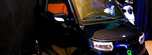 La Bolivie se lance dans la voiture électrique