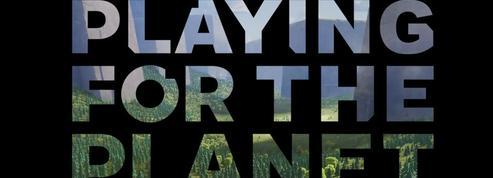 Les grandes entreprises du jeu vidéo s'allient pour réduire leur impact sur l'environnement