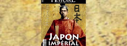 Japon impérial, de l'ère Meiji à Hirohito