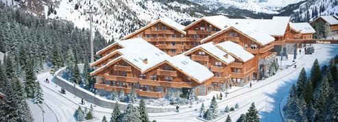 À Méribel, Pierre & Vacances ouvre sa première résidence 5-étoiles