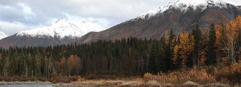 Le dégel du «permafrost», une bombe climatique encore mal quantifiée