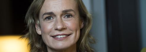 Sandrine Bonnaire:«Au festival de Dinard, je serai une présidente du jury très démocrate»
